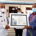 Pemkot Pangkalpinang Raih Penghargaan BKN Award 2021