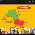 Wow..! Indosat Semakin Perluas Jaringan Zona Kuota 2X Lipat Se-Bangka Raya